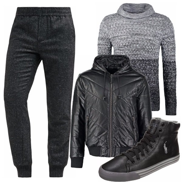 Outfit Winter holidays