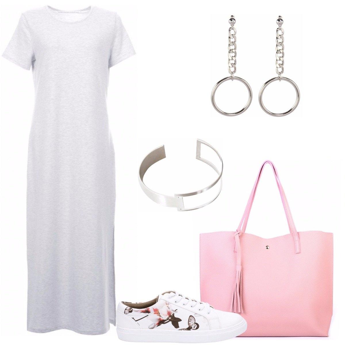 Outfit Comoda e pratica