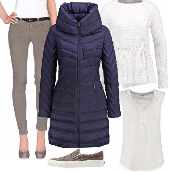 Outfit Midnight iris