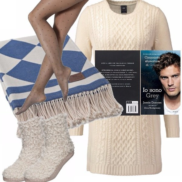 Outfit Casa/relax