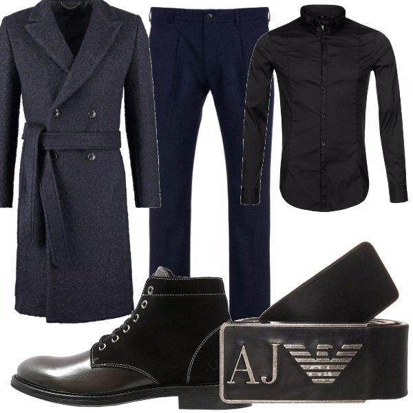 Outfit Matrix