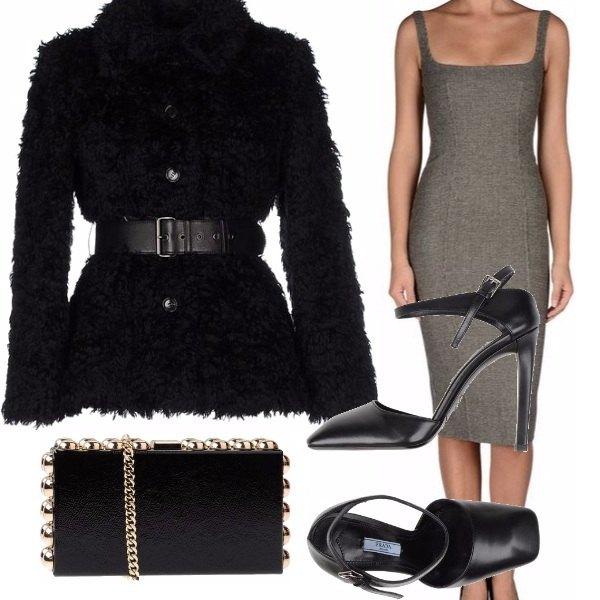 Outfit Il fascino del lusso