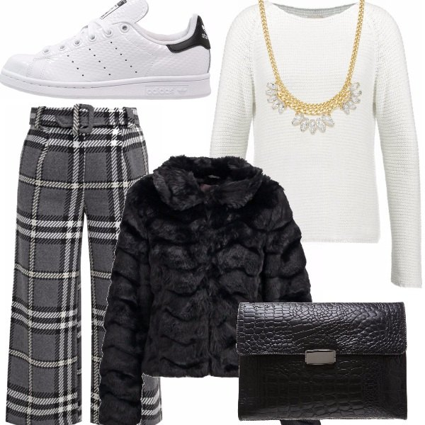Outfit Comfy style