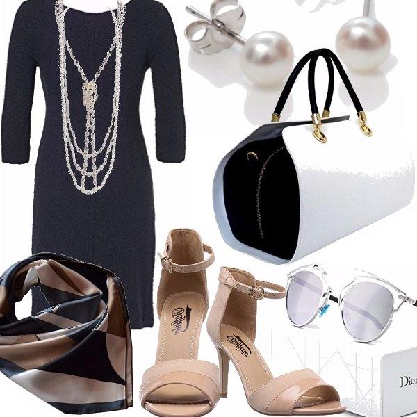 Outfit Sublime blue