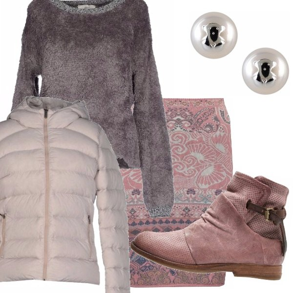Outfit Teddy bear