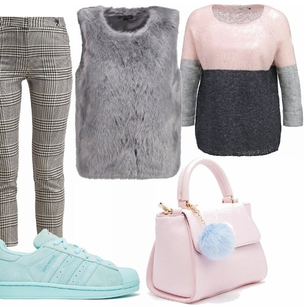 Outfit Rose quartz and serenity part II