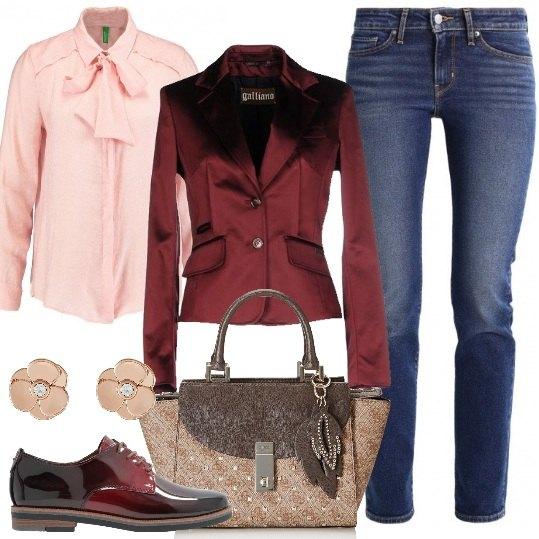 Outfit Speciale ogni giorno