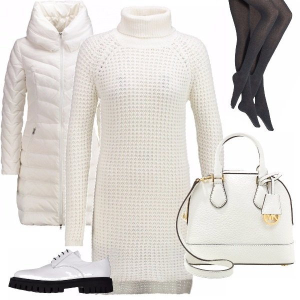 Outfit Candido