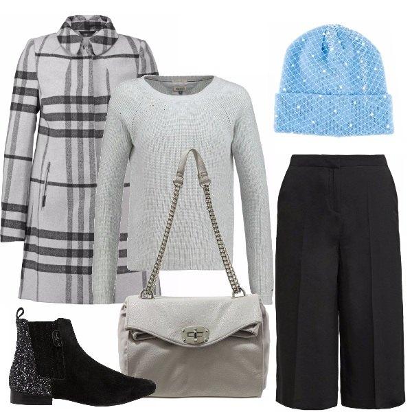 Outfit Bon ton & fun
