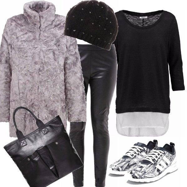 Outfit Gli antipodi