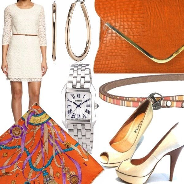 Outfit Primavera welcome !
