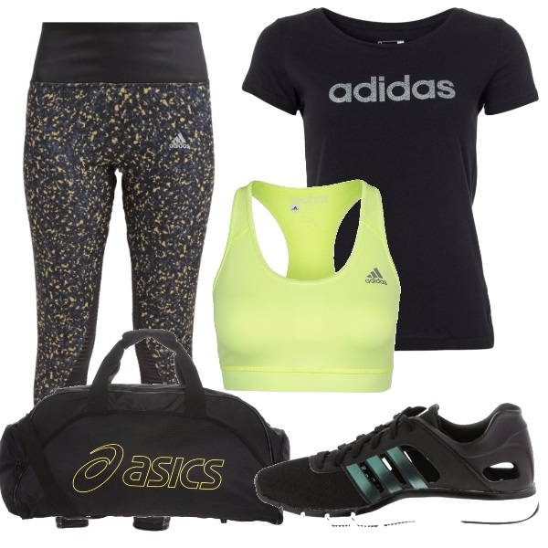 Outfit La personal trainer
