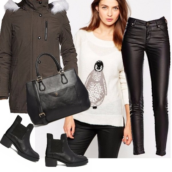 Outfit A zonzo