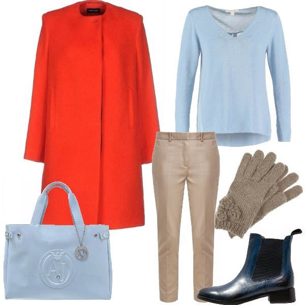 Outfit Mix & match 2