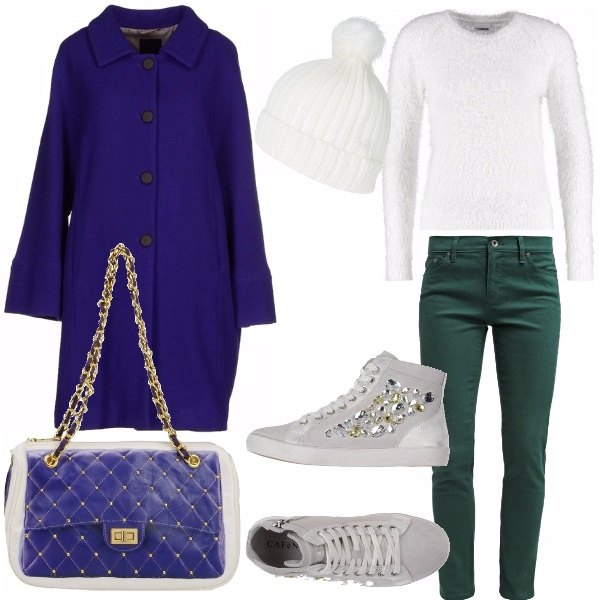 Outfit Mix & match 1
