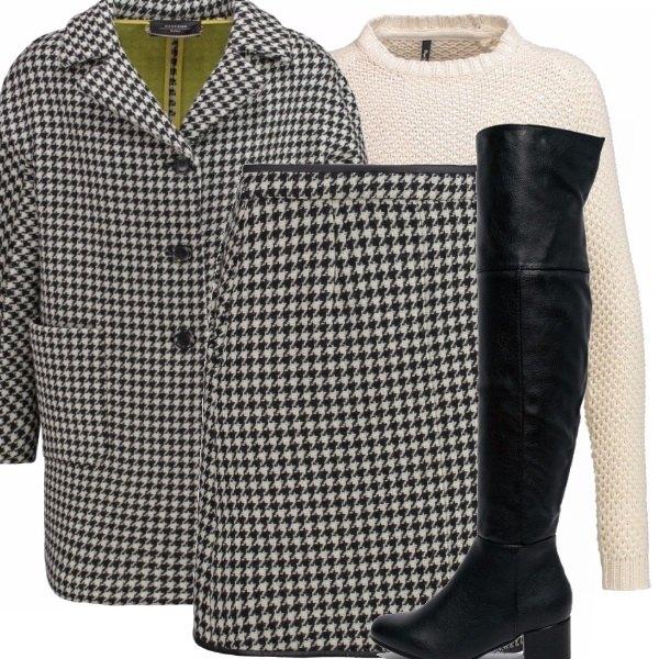 Outfit Coordinato curvy_saldi