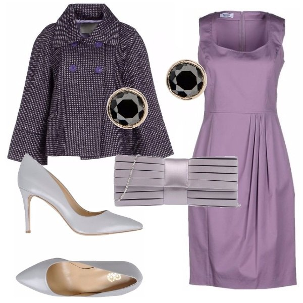 Outfit Eleganza d'un tempo