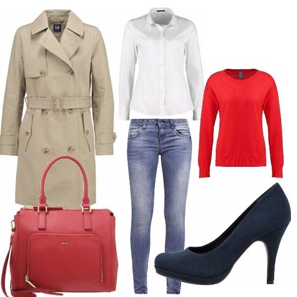 Outfit Nuovi classici