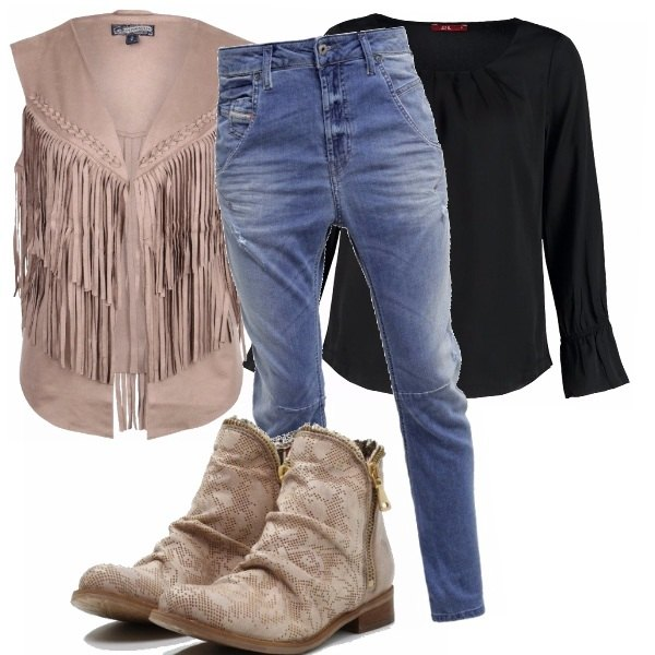 Outfit Grissino