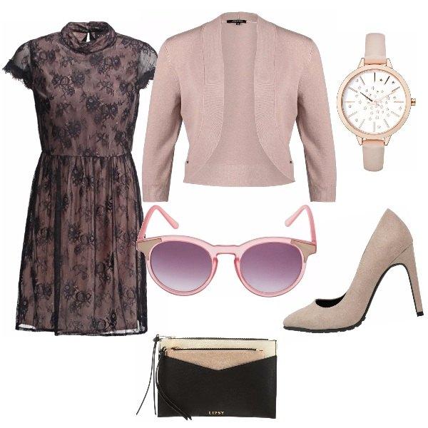 Outfit Fuga romantica