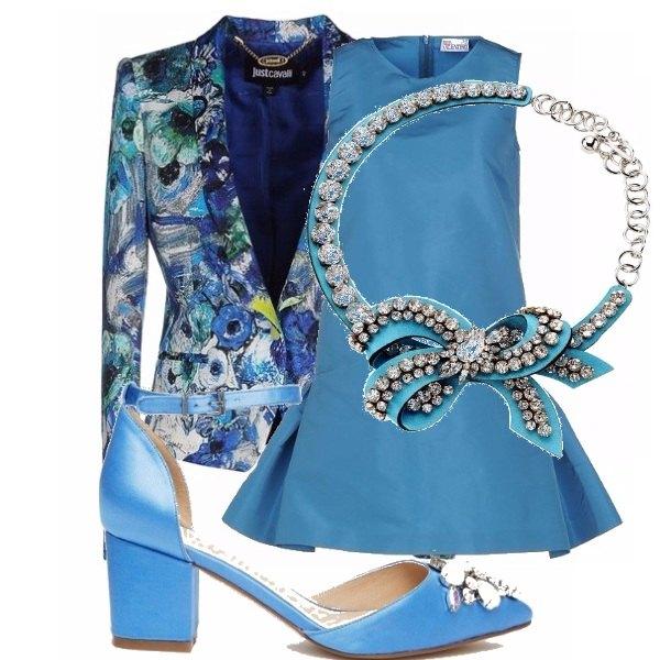 Outfit Aspettando la primavera...