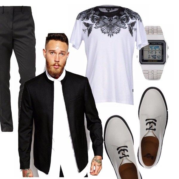 Outfit Giovani, belli e potenti