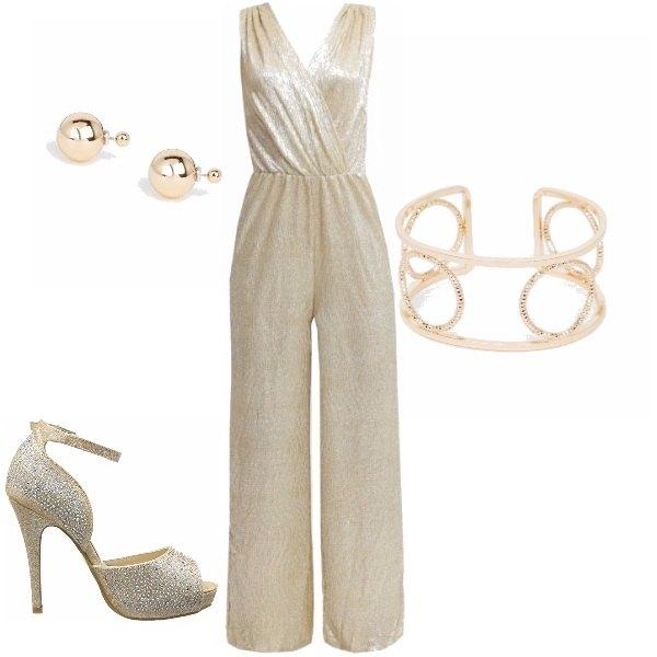 Outfit L'età dell'oro