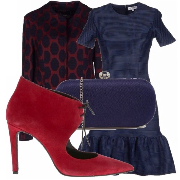 Outfit Allegra!