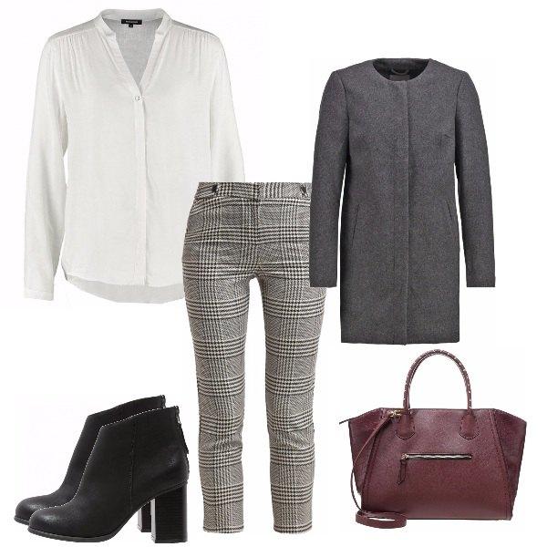 Ufficio glam outfit donna Basic per ufficio | Bantoa