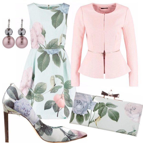 Outfit Spring