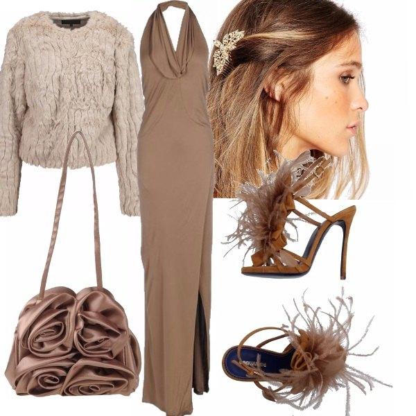 Outfit Stravaganze romantiche
