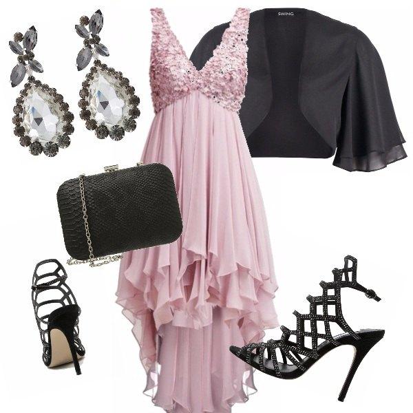 Outfit Il tuo evento speciale