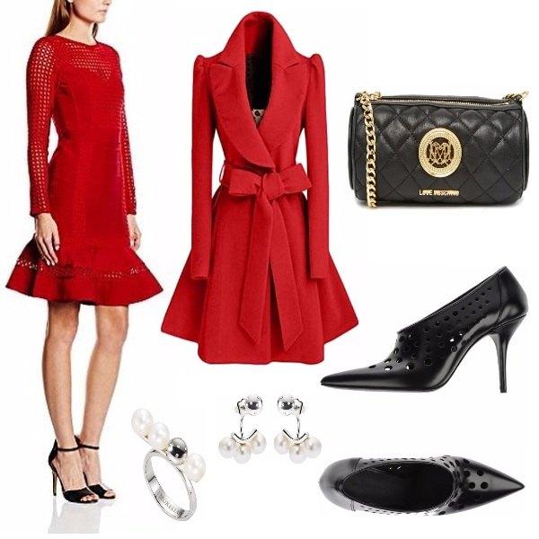 Outfit L'abito bon ton