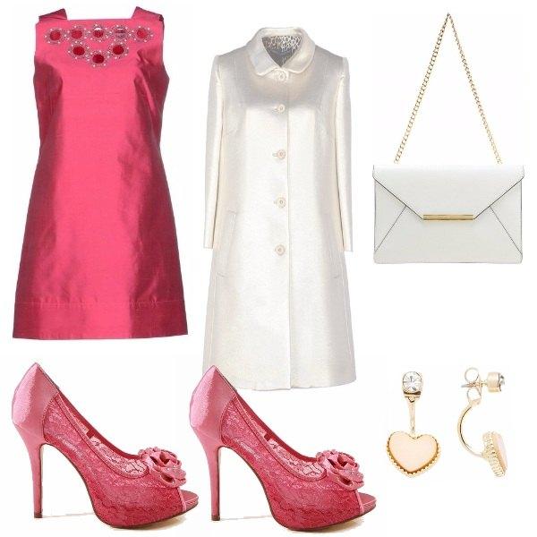 Outfit Bon bon ton