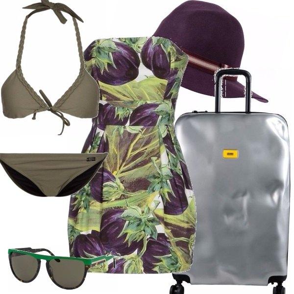Outfit Saint barth