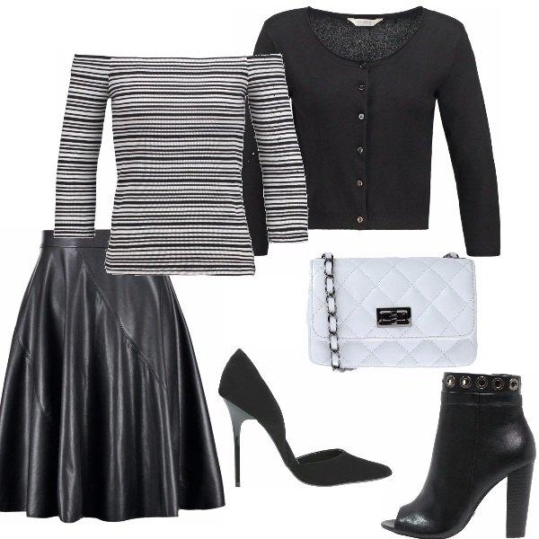Outfit Un idea per te!
