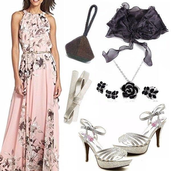 Outfit Serata di primavera low cost