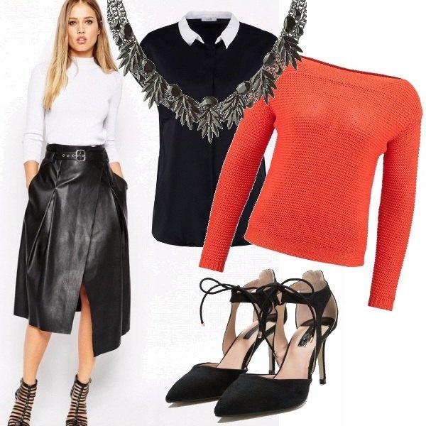 Outfit Un look per te