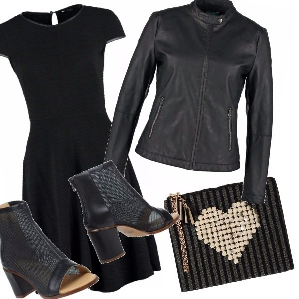 Outfit Bon ton...modaiola!!