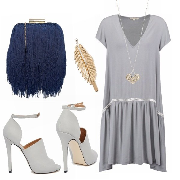 Outfit Roaring 20's