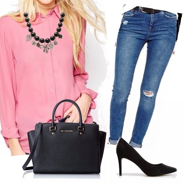 Outfit Outfit primaverile