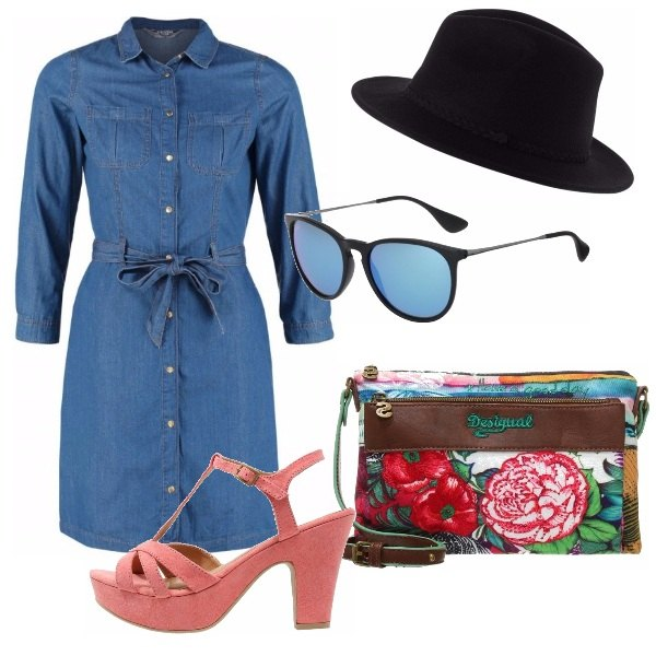 Outfit Enjoy summer