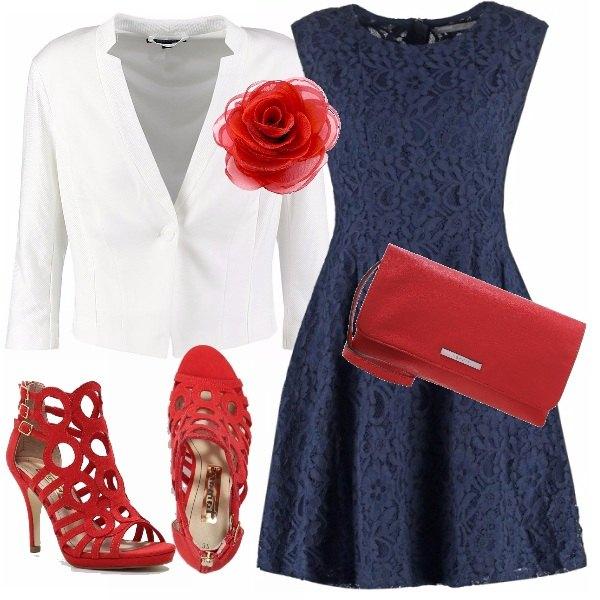 Classica E Intramontabile Outfit Donna Per Cerimonia E Serata Fuori | Bantoa