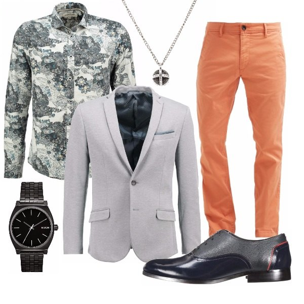 Outfit Look