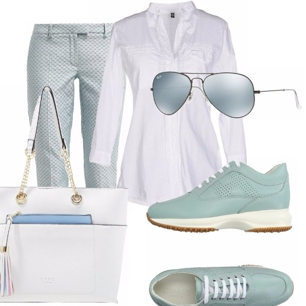 Outfit Belle e stylosissime!