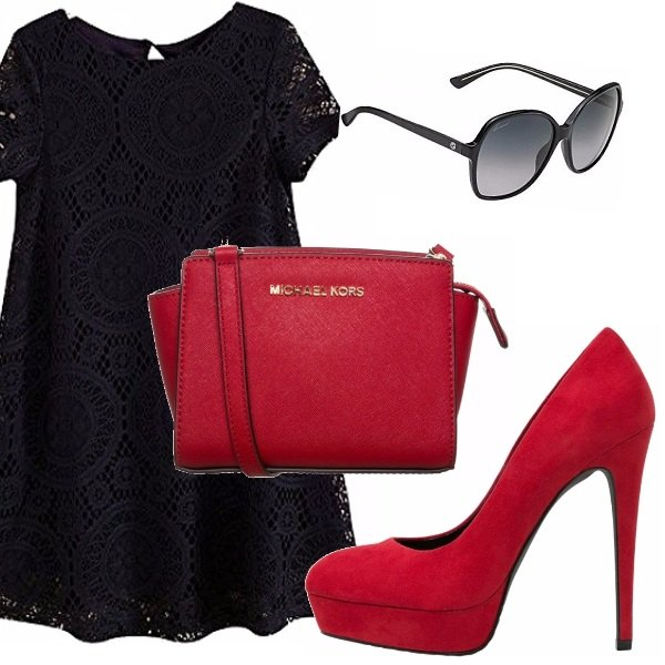 Outfit Romantic