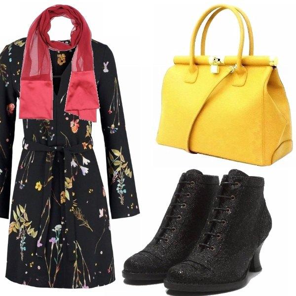 Outfit Le bucoliche