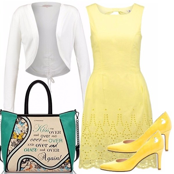 Outfit 8, 9, 10, 11 marzo