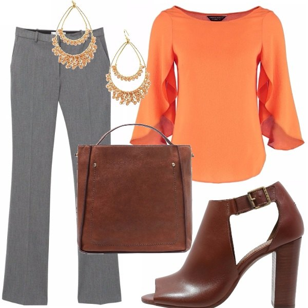 Outfit Vitaminico