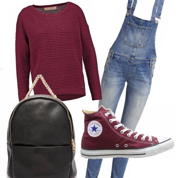 Outfit School day